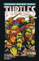 Teenage Mutant Ninja Turtles Colour Classics Volume 3 #12